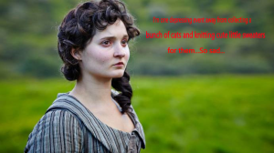 Ruby Bentall as Verity Poldark.